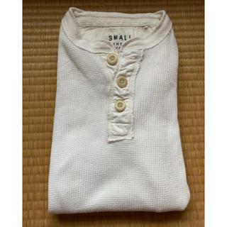 UNIQLO - メンズ 長袖Tシャツ