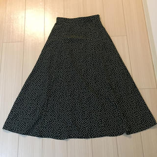 アンタイトル(UNTITLED)のはるお様専用 アンタイトル スカート(ロングスカート)