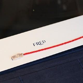 フレッド(FRED)のフレッド Fred ブレスレット(ブレスレット/バングル)