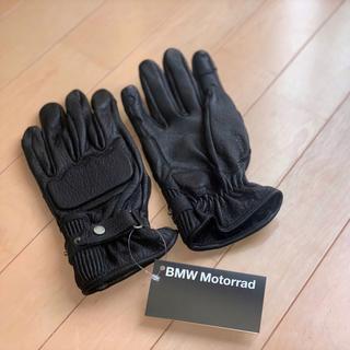 BMW - BMW モトラッド レザー ロックスター グローブ ダイネーゼ