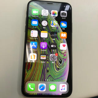 iPhone - iPhoneXS 64 32726