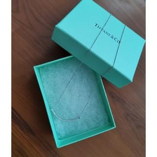 Tiffany&Co ❤ティファニー ネックレス レディース