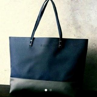 ナノユニバース(nano・universe)の【新品未使用】ナノユニバース トートバッグ ハンドバッグ バッグ カバン 鞄(トートバッグ)