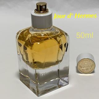 Hermes - HERMES ジュールドゥ エルメス オードパルファム スプレー 50ml 香水