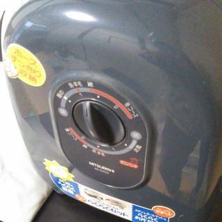 ふとん乾燥機(加湿器/除湿機)