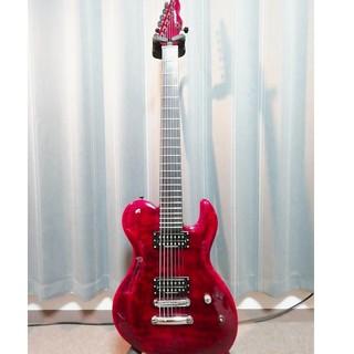 イーエスピー(ESP)のEDWARDS Edwards E-DR-II-7ST エレキギター(エレキギター)