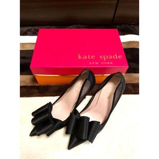 ケイトスペードニューヨーク(kate spade new york)のkate spadeパンプス(ハイヒール/パンプス)