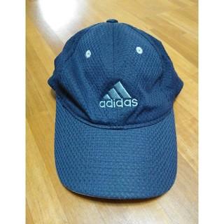アディダス(adidas)の☆adidas 帽子 フリーサイズ☆(帽子)