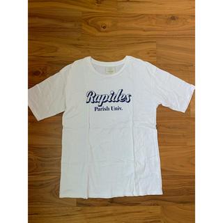 Ungrid - Ungrid ビッグTシャツ