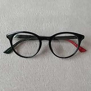Gucci - 未使用 GUCCI メガネ 定価35200 正規品 0406OA 007