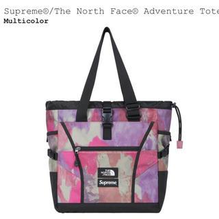Supreme - Supreme The North Face Tote Multicolor