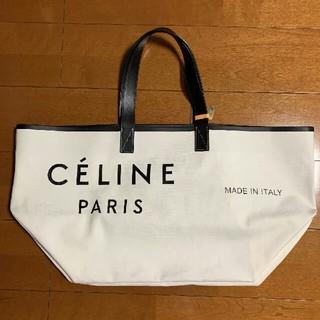celine - CELINE メイド・イン トート ラージ