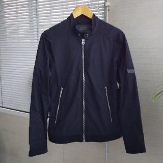 ディーゼル(DIESEL)のDIESEL ライダースジャケット。着用回数は少なく綺麗な状態です。(ライダースジャケット)