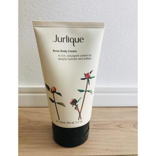 Jurlique - 【新品】ジュリーク ボディクリーム ローズ 150ml