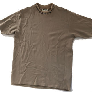 アクネ(ACNE)のacne 半袖シャツ(シャツ)