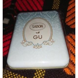 サボン(SABON)のGU SABON コラボ ノベルティ 非売品(ノベルティグッズ)