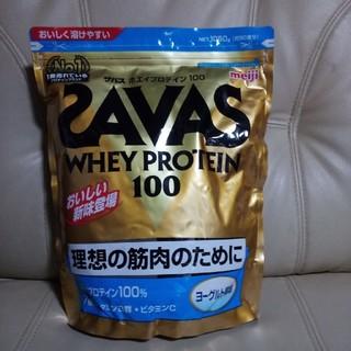 SAVAS - ザバスホエイプロテイン
