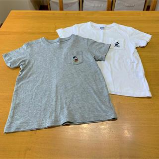 ユニクロ(UNIQLO)のUT キッズ(Tシャツ/カットソー)