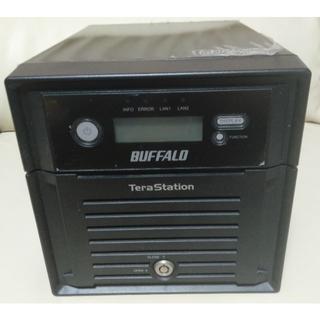 バッファロー(Buffalo)のTeraStation TS-WX1.0TL/R1(PC周辺機器)