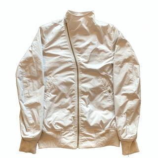 リックオウエンス(Rick Owens)のrickowens 2011S/S Slave jacket(ナイロンジャケット)
