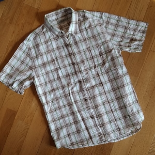 しまむら - メンズ 半袖シャツ