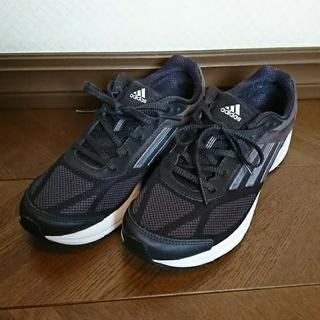 アディダス(adidas)の★アディダスランニングシューズ (26.0)(シューズ)