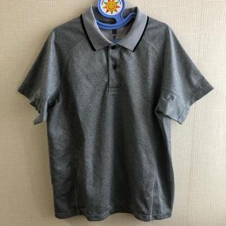 ユニクロ(UNIQLO)のユニクロ キッズ シャツ 140cm(Tシャツ/カットソー)