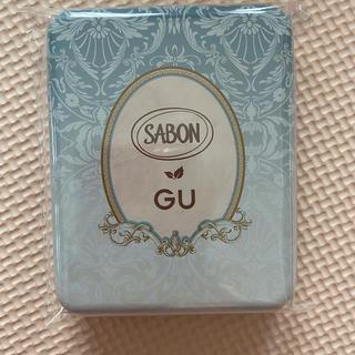 サボン(SABON)の【せむ様専用】SABON GU ノベルティ(ノベルティグッズ)