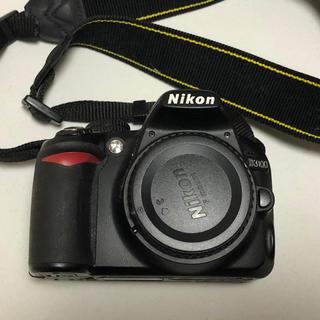 ニコン(Nikon)のニコン(デジタル一眼)