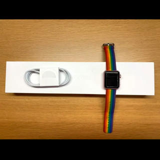 Apple Watch - APPLE WATCH 38ミリ 第1世代