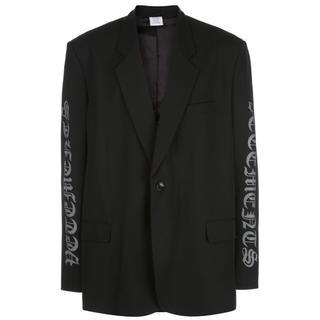 Vetements オーバーサイズジャケット 定価約32万円 確実正規品