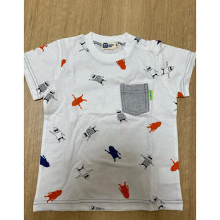 KP - KP boy 半袖Tシャツ 90