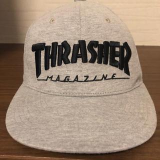 スラッシャー(THRASHER)のTHRASHER・スラッシャー・キャップ(キャップ)