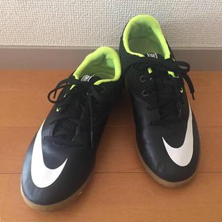 NIKE - ナイキ サッカーシューズ 23.5cm