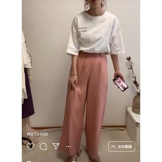 神戸レタス - カラーパンツ 神戸レタス