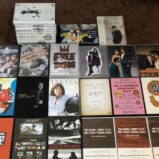 アムウェイ(Amway)のamway DVDまとめ売り(ビジネス/経済)