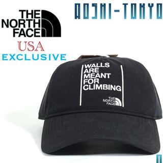 ザノースフェイス(THE NORTH FACE)の◆日本未発売◆NORTH  FACE Wall Ball キャップ /Cap❷(キャップ)
