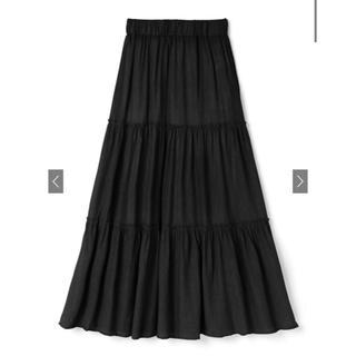GRL - ティアードスカート