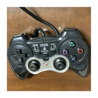 プレイステーション2(PlayStation2)のプレステ2コントローラー(家庭用ゲーム機本体)