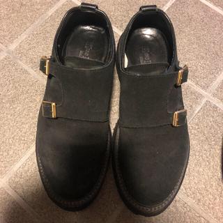 キッズラブゲイト(KIDS LOVE GAITE)のkids love gaite 25cm(ローファー/革靴)