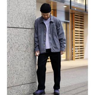 Levi's - willy chavarria×wism box work jacket