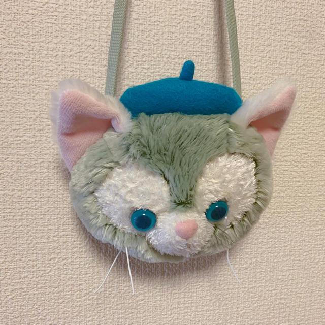 Disney(ディズニー)のディズニーシー  ぬいぐるみ カバン bag エンタメ/ホビーのおもちゃ/ぬいぐるみ(キャラクターグッズ)の商品写真
