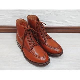 POLO RALPH LAUREN - POLO RALPH LAUREN Uチップ ブーツ