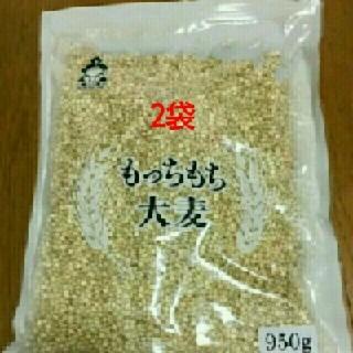 もっちもち大麦(米/穀物)