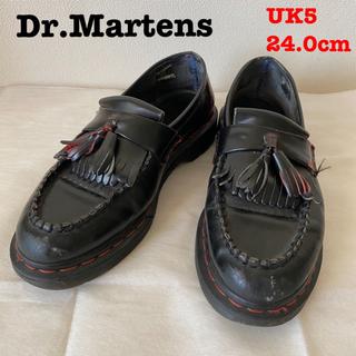 ドクターマーチン(Dr.Martens)のDr.Martens タッセルローファー(ローファー/革靴)