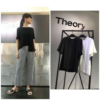 theory - theory☆ブラウス 黒