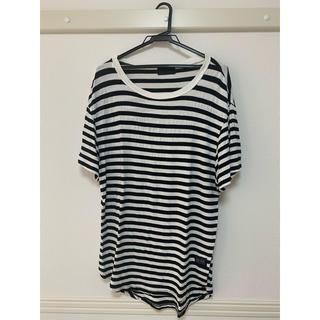 エルエイチピー(LHP)のWhiteland Blackburn Tシャツ(Tシャツ/カットソー(半袖/袖なし))