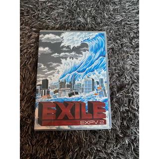サンダイメジェイソウルブラザーズ(三代目 J Soul Brothers)のEXPV 2 DVD(ミュージック)