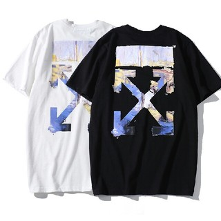 OFF-WHITE - 本日値下げ off-white Tシャツ 2枚  OW01-A1
