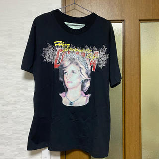 off-white オフホワイト woman tシャツ